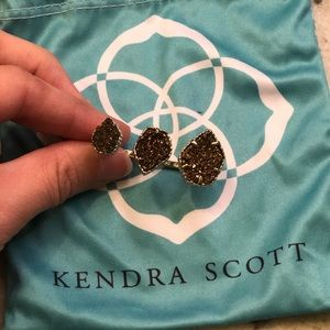 Kendra Scott Naomi Double Ring
